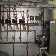 Hot Water Boiler Repairs