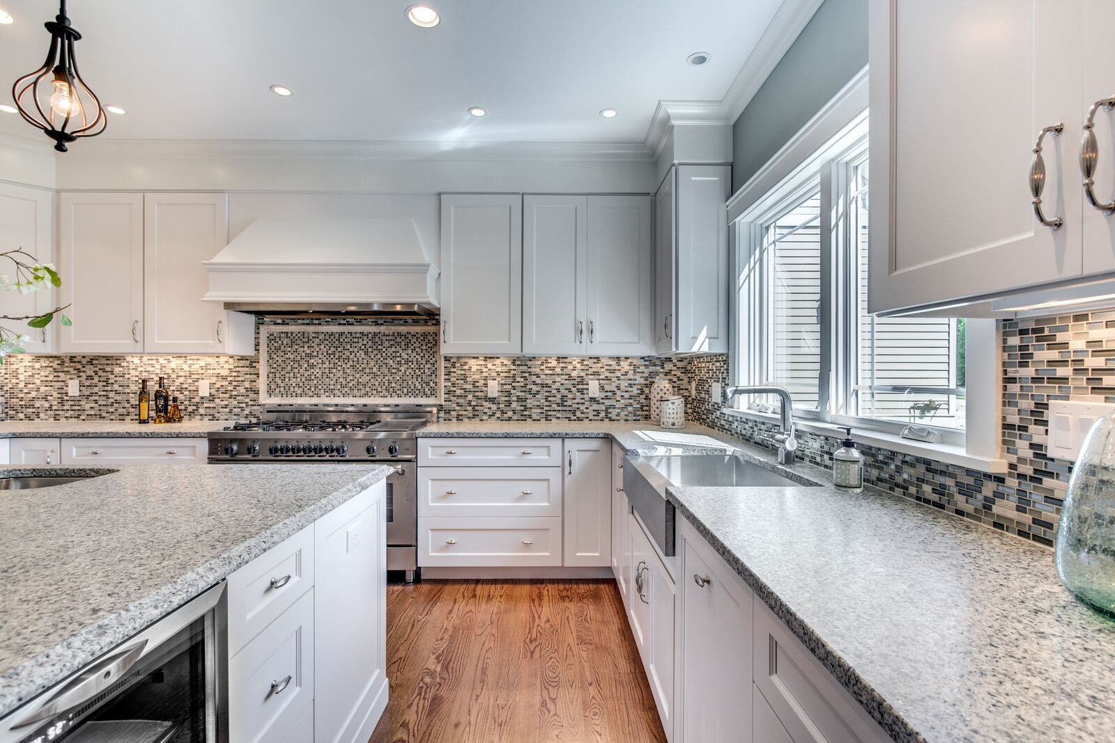Kitchen by Chase Plumbing