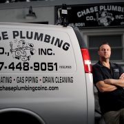 Chase Plumbing Co., Inc.